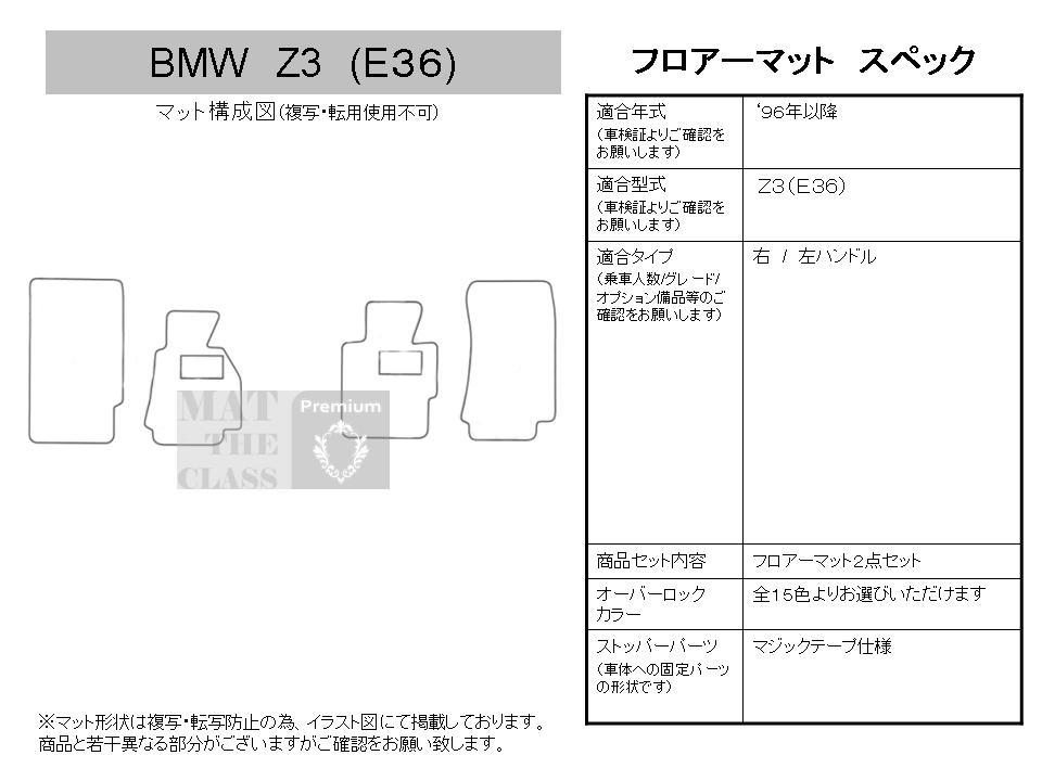 bmw-z3_e36_pre